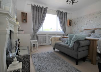 Thumbnail 2 bed flat for sale in Victoria Road, Chatham, Kent
