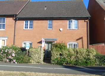 Thumbnail 6 bedroom semi-detached house to rent in Dragon Road, Hatfield