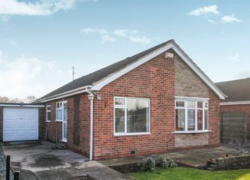 Thumbnail 2 bedroom bungalow for sale in The Parkway, Willerby, Hull