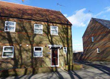 Thumbnail 2 bed end terrace house for sale in Lucetta Lane, Dorchester, Dorset