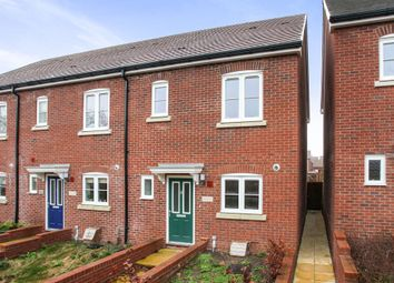 Thumbnail 3 bed end terrace house for sale in Buttons Avenue, Shaftesbury