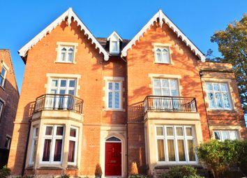 Thumbnail 2 bed flat for sale in Burns Street, Nottingham