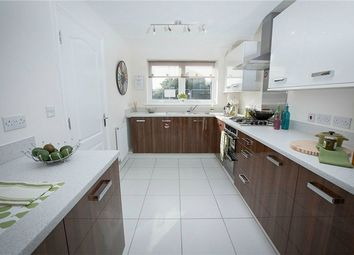 Thumbnail 4 bed terraced house for sale in The Pembroke, Tavistock Place, Bedford