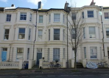 Thumbnail 1 bed flat to rent in Buckingham Road, Brighton