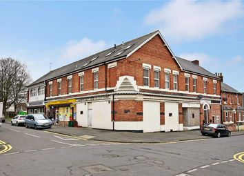 Thumbnail 1 bed flat to rent in Strode Road, Wellingborough