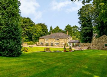 Thumbnail 4 bed detached house for sale in The Coach House, Denby Dale Road, Calder Grove, Wakefield, West Yorkshire