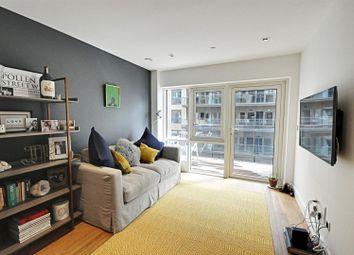 Thumbnail 1 bed flat for sale in Longfield Avenue, Ealing, London
