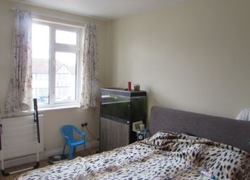 Thumbnail 1 bed flat to rent in Eastcote Lane, Harrow