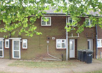 Thumbnail 2 bed terraced house to rent in Whitworth-Jones Avenue, Henlow