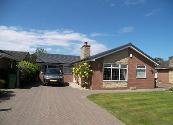 Thumbnail 3 bed detached bungalow for sale in Lenton Avenue, Formby, Liverpool