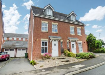 Thumbnail 3 bed semi-detached house for sale in Chillerton Way, Wingate