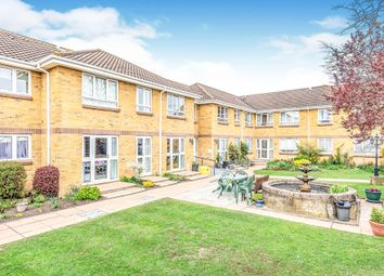Thumbnail 1 bed property for sale in Clayton Road, Chessington