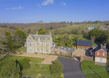 Thumbnail 7 bed detached house for sale in Rye Road, Rye, East Sussex