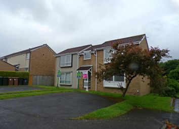 Thumbnail 1 bedroom flat to rent in Rosedale, Wallsend