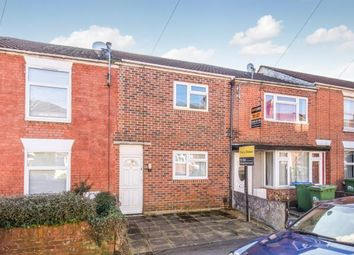 Thumbnail 4 bed terraced house for sale in Southampton, Hampshire, Portswood