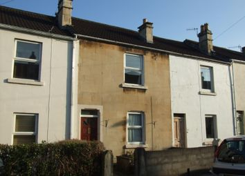 Thumbnail 3 bed terraced house to rent in Dorset Street, Bath