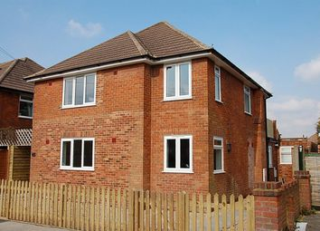 Thumbnail 1 bed semi-detached house to rent in Woodfield Road, Princes Risborough