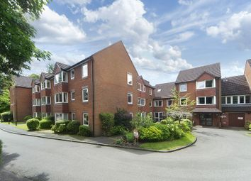 Thumbnail 2 bedroom flat for sale in Beechwood Court, Corfton Drive, Tettenhall, Wolverhampton