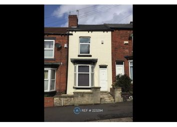Thumbnail 3 bedroom terraced house to rent in Manor Lane, Sheffield