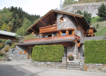 Thumbnail 4 bed chalet for sale in Champagny - En - Vanoise, Savoie, Rhône-Alpes, France