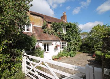 Thumbnail 4 bed detached house for sale in Stane Street, Codmore Hill, Pulborough