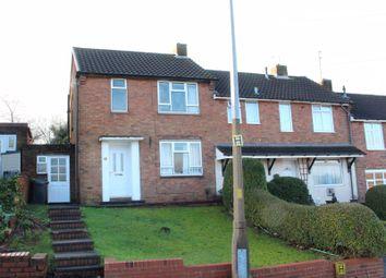 2 bed terraced house for sale in Blaze Hill Road, Wall Heath, Kingswinford DY6