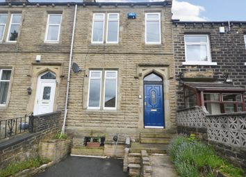 Thumbnail 2 bed terraced house for sale in Burfitts Road, Huddersfield