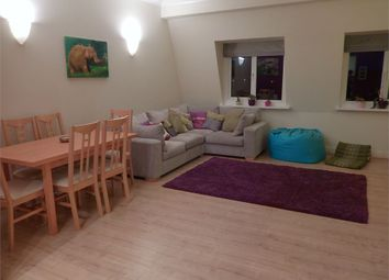 Thumbnail 2 bed flat to rent in Swan Lane, City Centre, Winchester, Hampshire