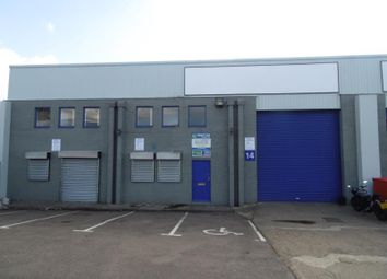Thumbnail Industrial to let in Unit 14, Grafton Trade Park, Quorn Way, Northampton