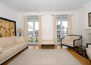 Thumbnail 4 bedroom town house to rent in Lady Aylesford Avenue, Stanmore