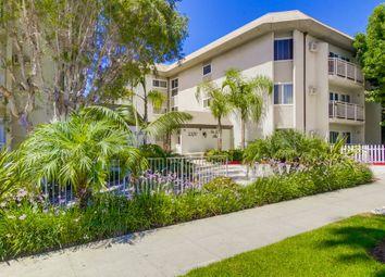 Thumbnail 3 bed town house for sale in 5366 La Jolla Blvd 102C, La Jolla, Ca, 92037