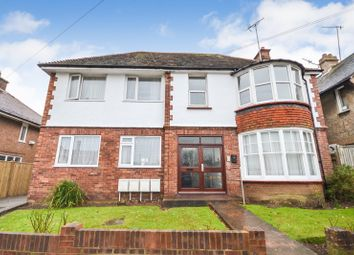 Thumbnail 2 bed flat to rent in Raveena, Terminus Road, Terminus Road, Bexhill On Sea