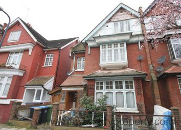 Thumbnail 7 bed semi-detached house for sale in Heathfield Park, Willesden