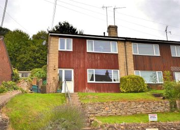 Thumbnail 4 bed semi-detached house for sale in North Allington, Bridport