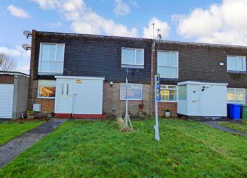 Thumbnail 2 bedroom flat for sale in Alexandra Way, Cramlington