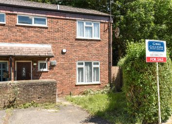 Thumbnail 3 bed end terrace house for sale in Jubilee Close, Pinner, Middlesex