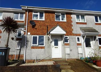 Thumbnail 2 bed terraced house for sale in William Young Mews, Liskeard