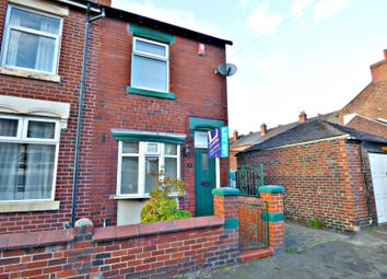 Thumbnail 2 bed end terrace house to rent in Wolseley Road, Newcastle-Under-Lyme
