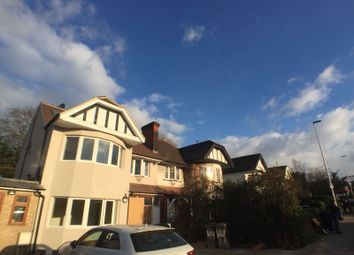 Thumbnail 2 bed flat to rent in Hendon Way, London