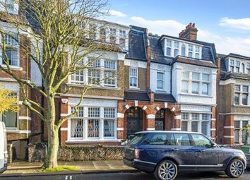 Thumbnail 5 bed semi-detached house for sale in Glenmore Road, Belsize Park, London