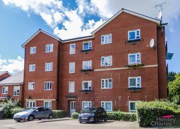 Thumbnail 2 bed flat for sale in Boundary Road, Erdington, Birmingham
