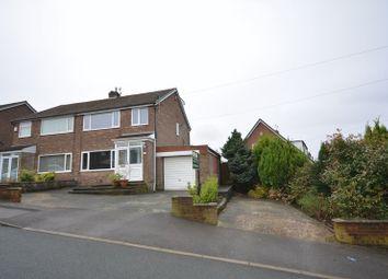 Thumbnail 3 bed semi-detached house for sale in Somerset Road, Rishton, Blackburn