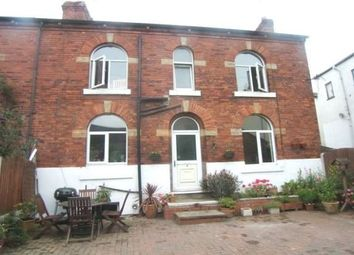 Thumbnail 2 bed end terrace house to rent in Westfield Terrace, Horbury, Wakefield