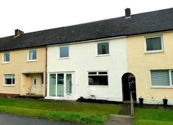 Thumbnail 3 bed terraced house for sale in Baird Hill, East Kilbride, Glasgow