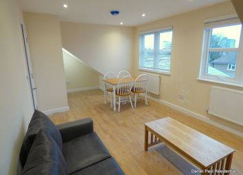 Thumbnail 1 bed duplex to rent in Junction Road, Ealing, London