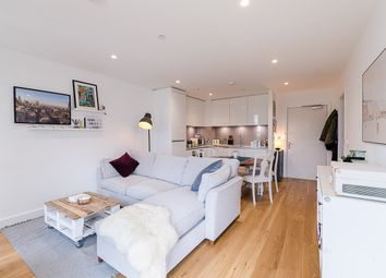Thumbnail 1 bed flat for sale in Caithness Walk, Croydon