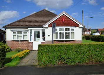 Thumbnail 3 bed bungalow for sale in Meadway, High Lane, Stockport