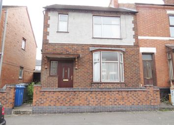 Thumbnail 3 bed end terrace house for sale in Balfour Road, Pear Tree, Derby