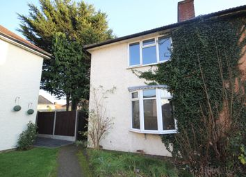 Thumbnail 2 bed end terrace house for sale in Amesbury Road, Dagenham