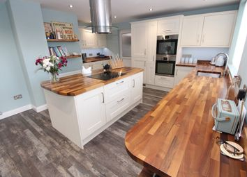 3 bed detached house for sale in Springfield Avenue, Elburton, Plymouth, Devon PL9